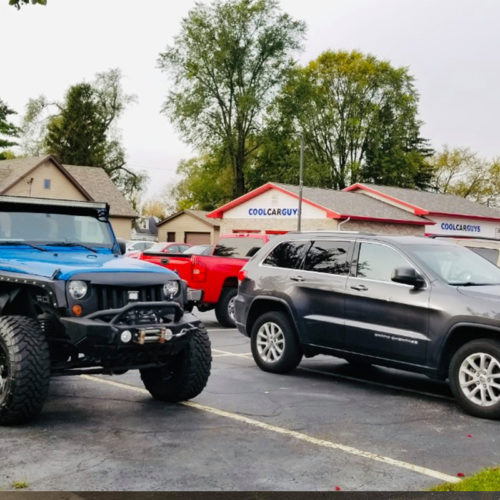 Used Cars Janesville